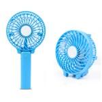Μίνι Φορητός Ανεμιστήρας Επαναφορτιζόμενος - Handy Mini Fan