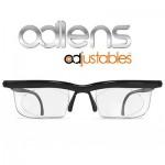 Ρυθμιζόμενα Γυαλιά Οράσεως Μυωπίας Πρεσβυωπίας Adlens Adjustable