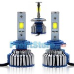 Φώτα Αυτοκινήτου COB LED Kit H4 3200LM - 6000Κ - 30W - CAN BUS