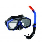 Μάσκα Κατάδυσης με Αναπνευστήρα - Poseidon Αndromachi II