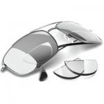 Αυτοκόλλητοι Φακοί Πρεσβυωπίας HYDROTAC για Γυαλιά Οράσεως-Ηλίου-Καταδυτικές Μάσκες 1.25