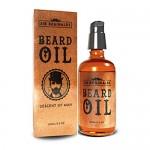Λάδι για Γένια - Sir Reginalds Beard Oil 100ml