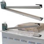Επαγγελματικό Θερμοκολλητικό Πλαστικής Σακούλας - Σακουλοποιός FS-800 Μήκους 80εκ