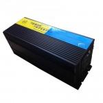 Μετατροπέας Ρεύματος Inverter Power 1500W Τροποποιημένου Ημιτόνου 12V σε 220V