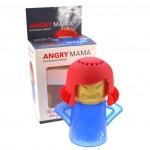 Καθαριστής Φούρνων Μικροκυμάτων Angry Mama