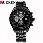 Ανδρικό Ρολόι CURREN M8083 Black