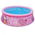 Φουσκωτή Πισίνα Hello Kitty Easy Set Pool-28104