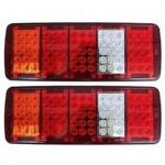 OEM Πίσω Φανάρι Φορτηγού LED 34 x 13.5cm.