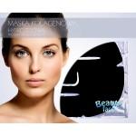 Μάσκα Προσώπου Καθαρισμού & κατά της Ακμής με Κολλαγόνο & Μαύρη Λάσπη από τη Νεκρά Θάλασσα