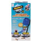 Συσκευή Απόφραξης Οικιακών Αποχετεύσεων και Σωληνώσεων - Plumbers Hero