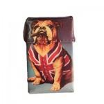 Θήκη πακέτου τσιγάρων Dog with Cigar