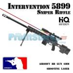 Αεροβόλο Όπλο Μοντελισμού Τύπου Intervention 5899 Sniper Rifle