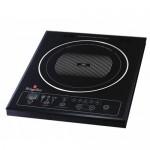 Μονή Επαγωγική Εστία - cooker 1800W με Δαχτυλίδι ασφαλείας  Berlinger Haus BH-9000