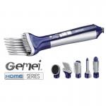 Σετ Περιποίησης Μαλλιών με 5 Αξεσουάρ για Φορμάρισμα - Gemei GM4834