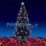 Εντυπωσιακό Χριστουγεννιάτικο Δέντρο Οπτικής ίνας StarGlory 120εκ.