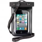 Αδιάβροχο Τσαντάκι Για Smartphones Έως 4.5 Inches Και IPhones 3G 3Gs 4 4S GOOBAY-055-0397