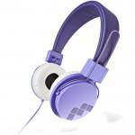 Στερεοφωνικά Ακουστικά με Mικρόφωνο με Βύσμα Jack 3.5mm MELICONI- 497391 SPEAK STREET
