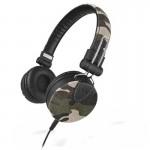 Στερεοφωνικά Ακουστικά με Mικρόφωνο με Βύσμα Jack 3.5mm MELICONI -497392 SPEAK DENIM