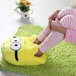 Θερμαινόμενο Μαξιλάρι USB για Ζεστά Χέρια & Πόδια - Cartoon USB Hand & Foot Warmer