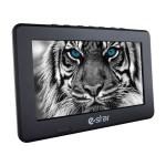 Φορητή Ψηφιακή Τηλεόραση 7 Inches eSTAR LCD T7D1T2