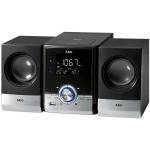 Στερεοφωνικό Σύστημα Music Center CD - MP3 με Λειτουργία Bluetooth AEG MC 4461