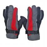 Ανθυγρα Γάντια για το Κρύο - Γάντια Μηχανής - Σετ 2 Τεμαχίων