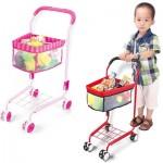 Μεγάλο Παιδικό Καροτσάκι Super Market για Αγόρια και Κορίτσια