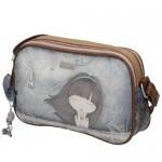 Τσάντα Ώμου Μικρή ANEKKE MOON AN23743-2