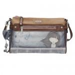 Τσάντα Ώμου Μεσαία Φάκελος ANEKKE MOON AN23743-3