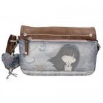 Τσάντα Ώμου Μικρή ANEKKE MOON AN23745