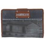 Πορτοφόλι Κουμπί Μεσαίο DOGSBYBELUCHI DBB23389.2