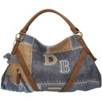 Τσάντα Χειρός Μεγάλη DOGSBYBELUCHI DBB23460