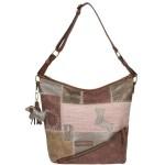 Τσάντα Ώμου Μεγάλη DOGSBYBELUCHI DBB23464