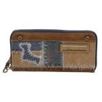 Πορτοφόλι Μεγάλο με Φερμουάρ DOGSBYBELUCHI DBB23469.8