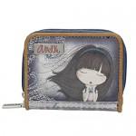 Πορτοφόλι Μικρό ANEKKE MOON AN23749-3