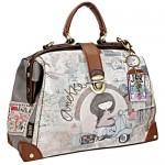 Τσάντα Χειρός - Ώμου Μεσαία ANEKKE MOON AN23710-1