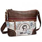 Τσάντα Ώμου Μεσαία ANEKKE MOON AN23711