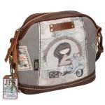 Τσάντα Ώμου Μικρή ANEKKE MOON AN23714.3