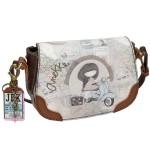 Τσάντα Ώμου Μικρή ANEKKE MOON AN23715.1