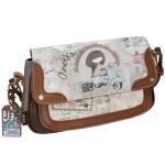 Τσάντα Ώμου Μικρή ANEKKE MOON AN23715.2