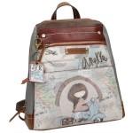 Τσάντα Πλάτης Μικρή ANEKKE MOON AN23716.4