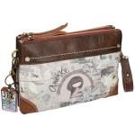 Τσάντα Ώμου Μικρή ANEKKE MOON AN23717.4