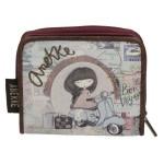 Πορτοφόλι Μικρό ANEKKE MOON AN23719.3