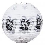 Καπέλο Φωτιστικού Οροφής ΔΙΚΕΦΑΛΟΣ ΠΑΟΚ LN0