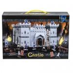 Παιχνίδι Κάστρο 56 Τεμαχίων 1303Α ΜΧ0