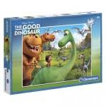 Επιτραπέζιο Παιχνίδι Παζλ 100 Τεμαχίων DINOSAUR 7236 CLEME
