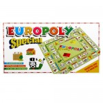 Επιτραπέζιο Παιχνίδι ΕΥΡΩΠΟΛΥ SPECIAL 207