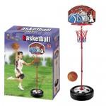 Παιχνίδι Μπάσκετ 1.2m ΡΟΔΑ 20881X
