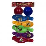 Παιχνίδι Bowling Σακούλα 777-512 111