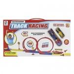 Παιχνίδι TRACK RACING 5599-10Α